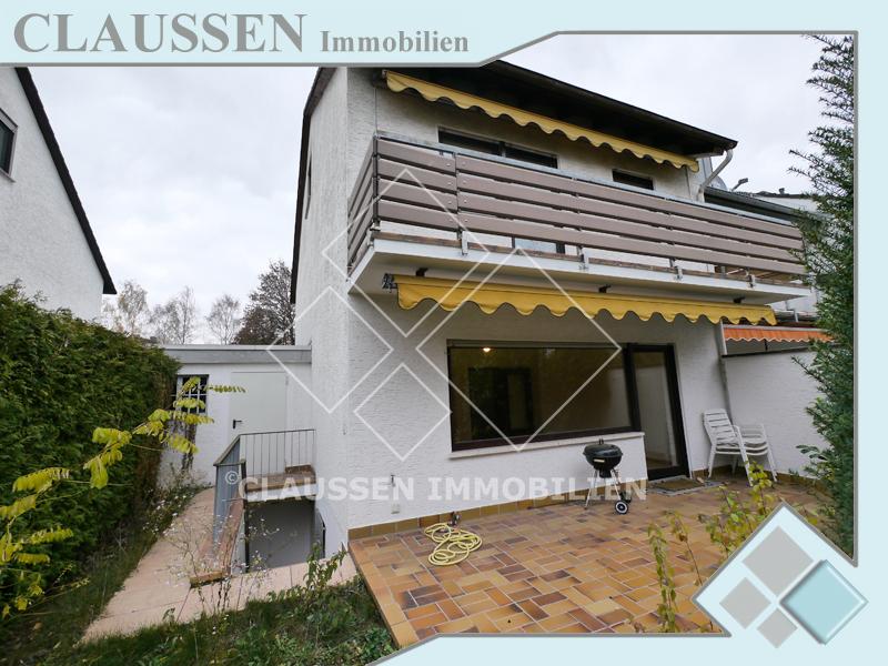 Reihenhaus Wiesbaden-Bierstadt