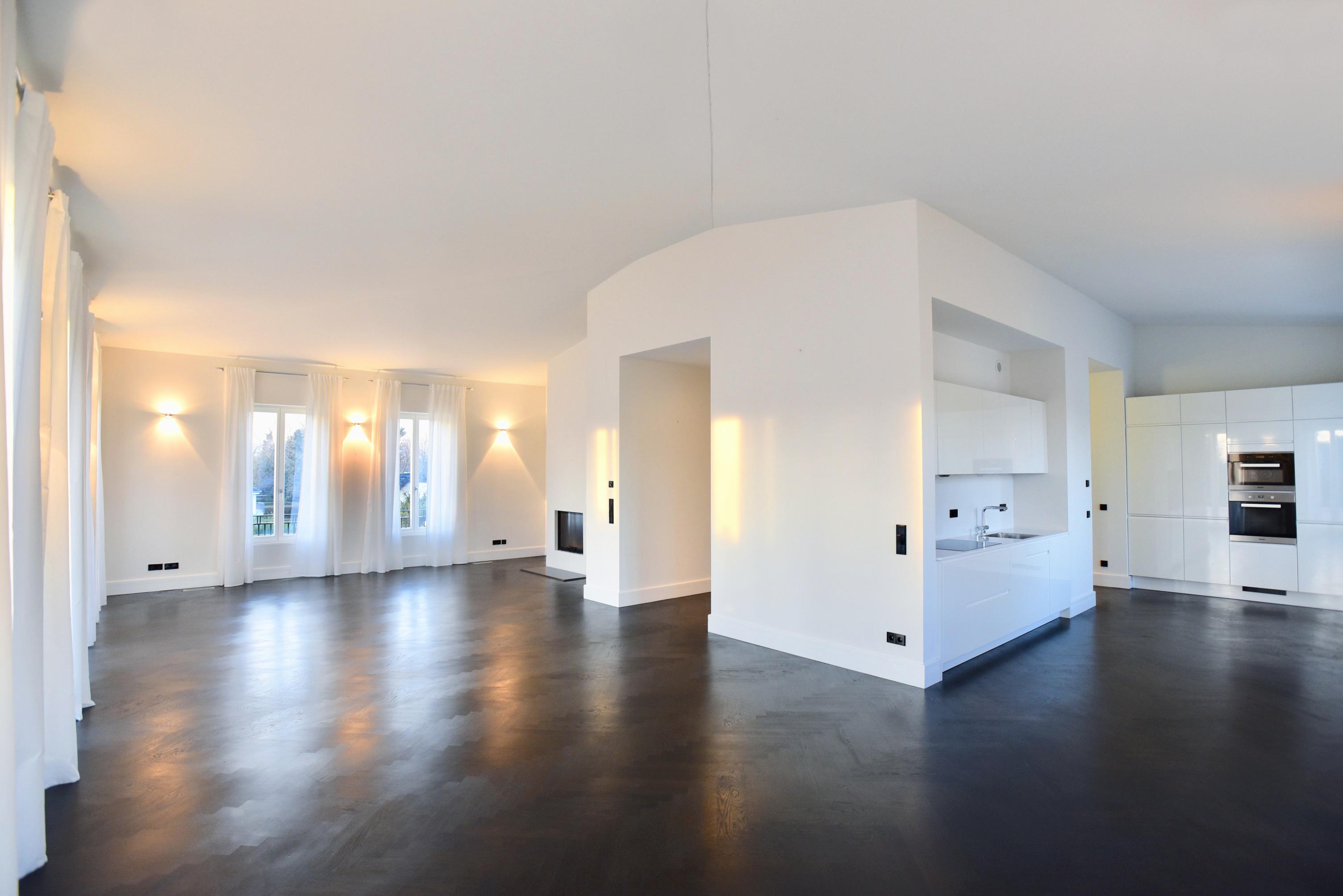 Penthouse Frankfurt