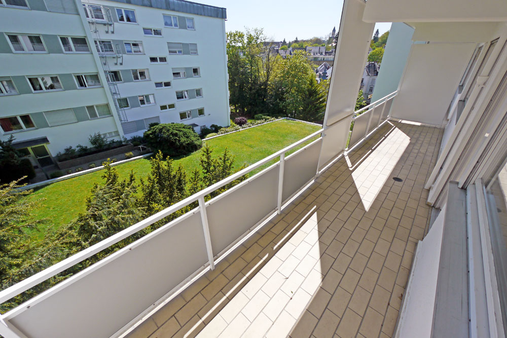 Eigentumswohnung Wiesbaden Nerotal