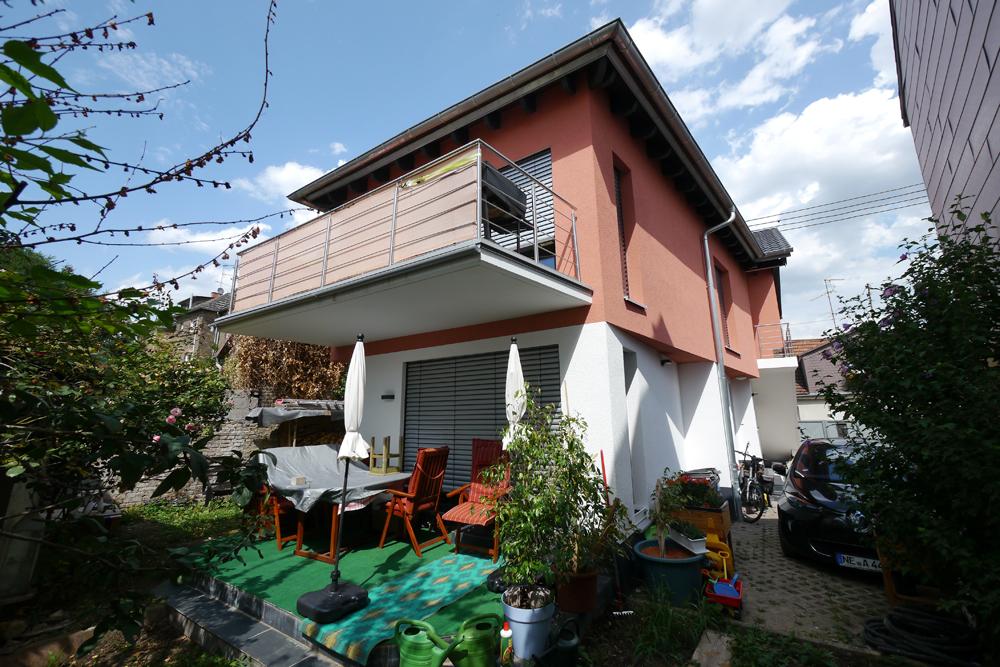 2 Familienhaus Wiesbaden-Schierstei
