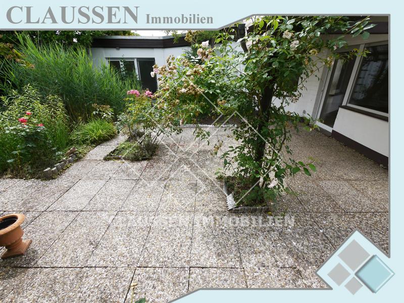Atrium-Bungalow Wiesbaden-Nordenstadt