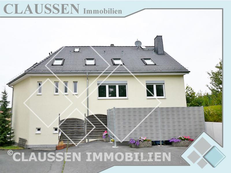 Wohn- und Geschäftshaus Taunusstein-Bleidenstadt