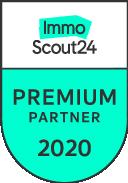 Premium-Partner Auszeichnung 2020