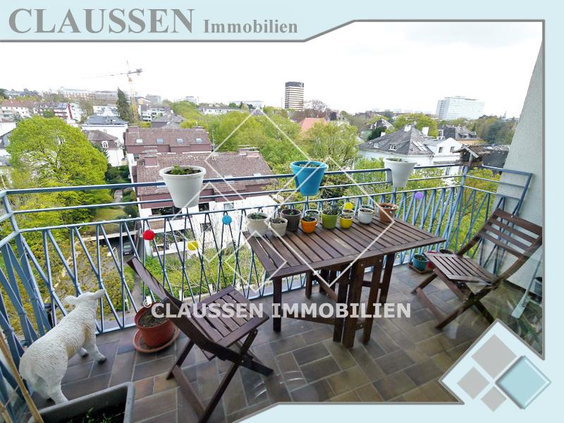 Mietwohnung Wiesbaden City-Ost