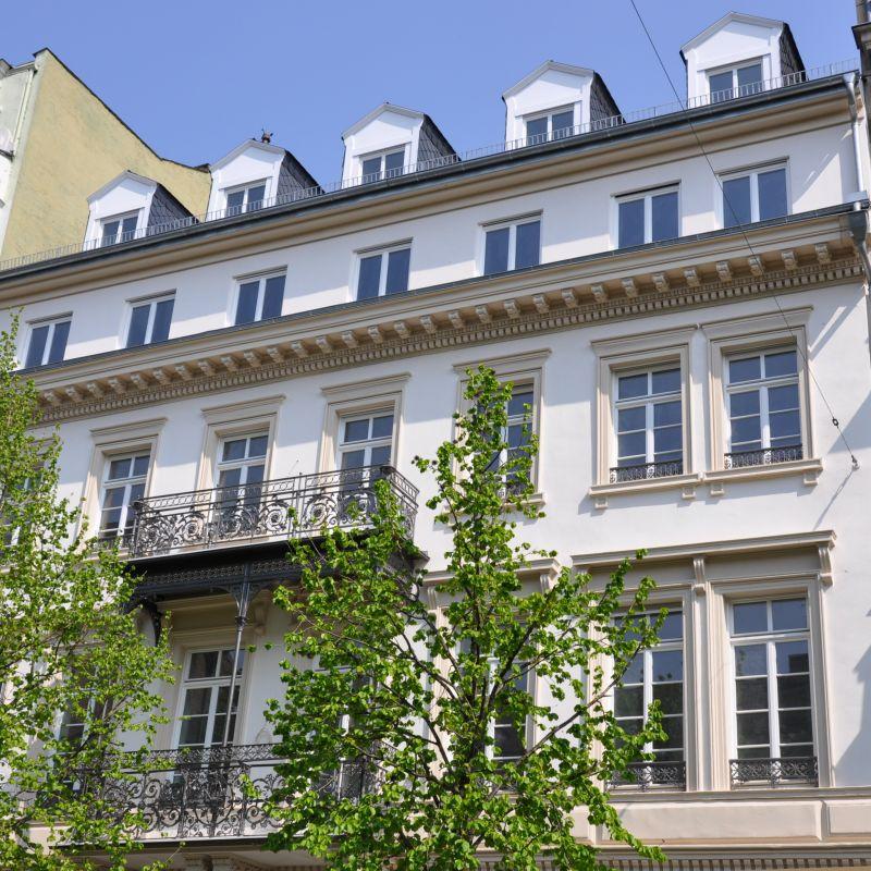 Eigentumswohnung Wiesbaden